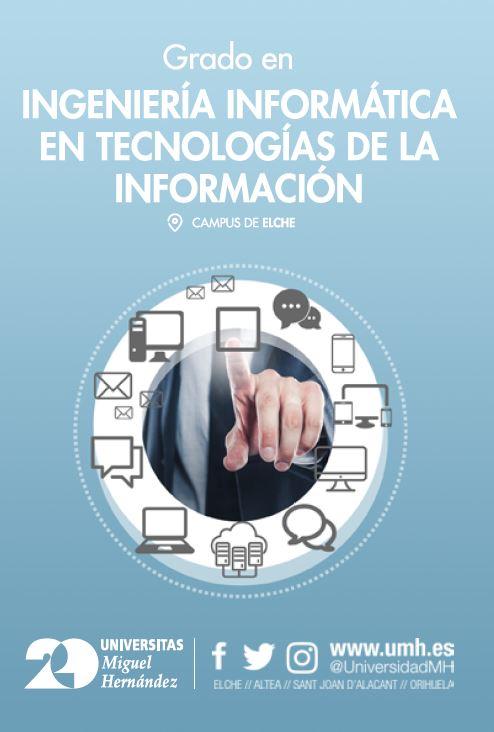 AF INGENIERIA INFORMATICA EN TECNOLOGIAS DE LA INFORMACION 2017