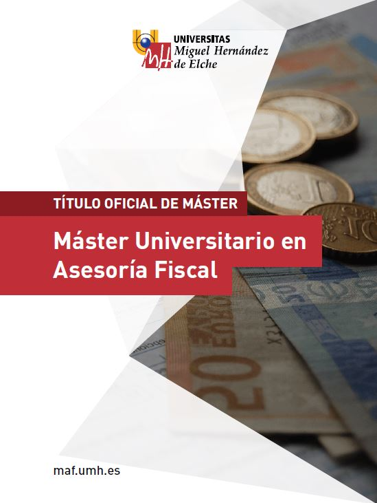 MASTER ASESORIA FISCAL 2016