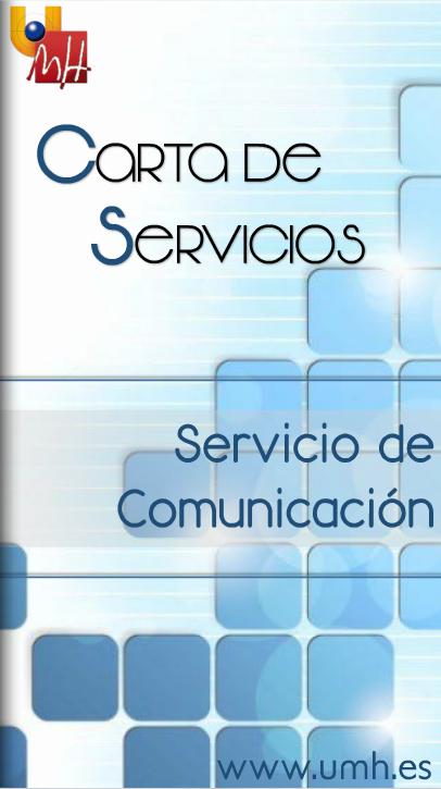 Carta de servicios2017