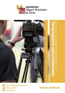 AF COMUNICACION AUDIOVISUAL 2016