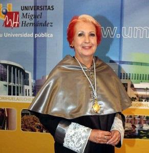 15-10-13 Conferencia Rosa Maria Calaf