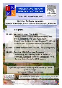 18-11-13- Escribir investigación