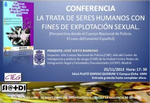 22-11-13 charla jefe policia