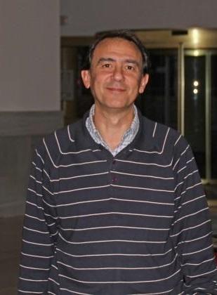 José Joaquín Mira Solves