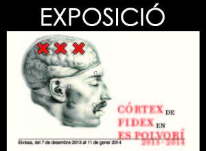 05-12-13- exposición Baleares NEWS CORTEX DE FIDEX