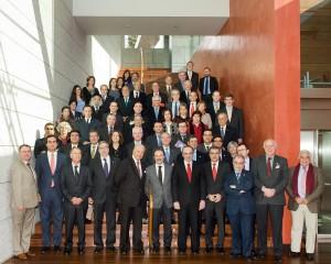 29-01-14-rectores españoles y chilenos