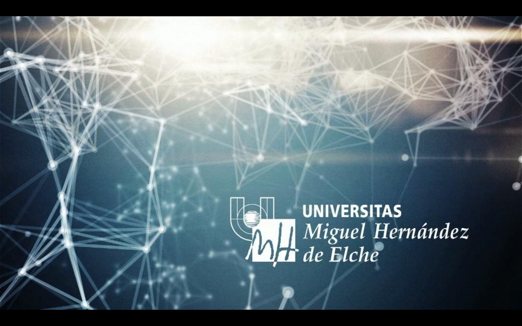 Captura vídeo institucional