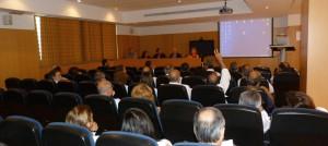 04-07-14- Reunión Hospital Sant Joan1