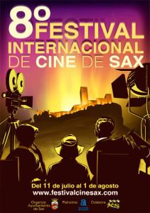 11-07-14-cartel-8-edicion-festival-cine-sax
