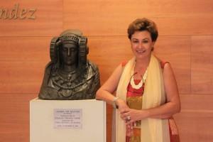 31-07-14-Maria Teresa-Dama Elche