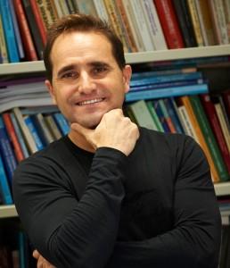 26-11-14-Conferencia psicología José Antonio Moreno