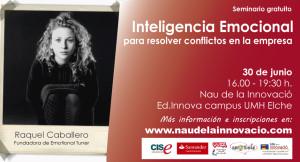 29-06-15-seminario inteligencia emocional