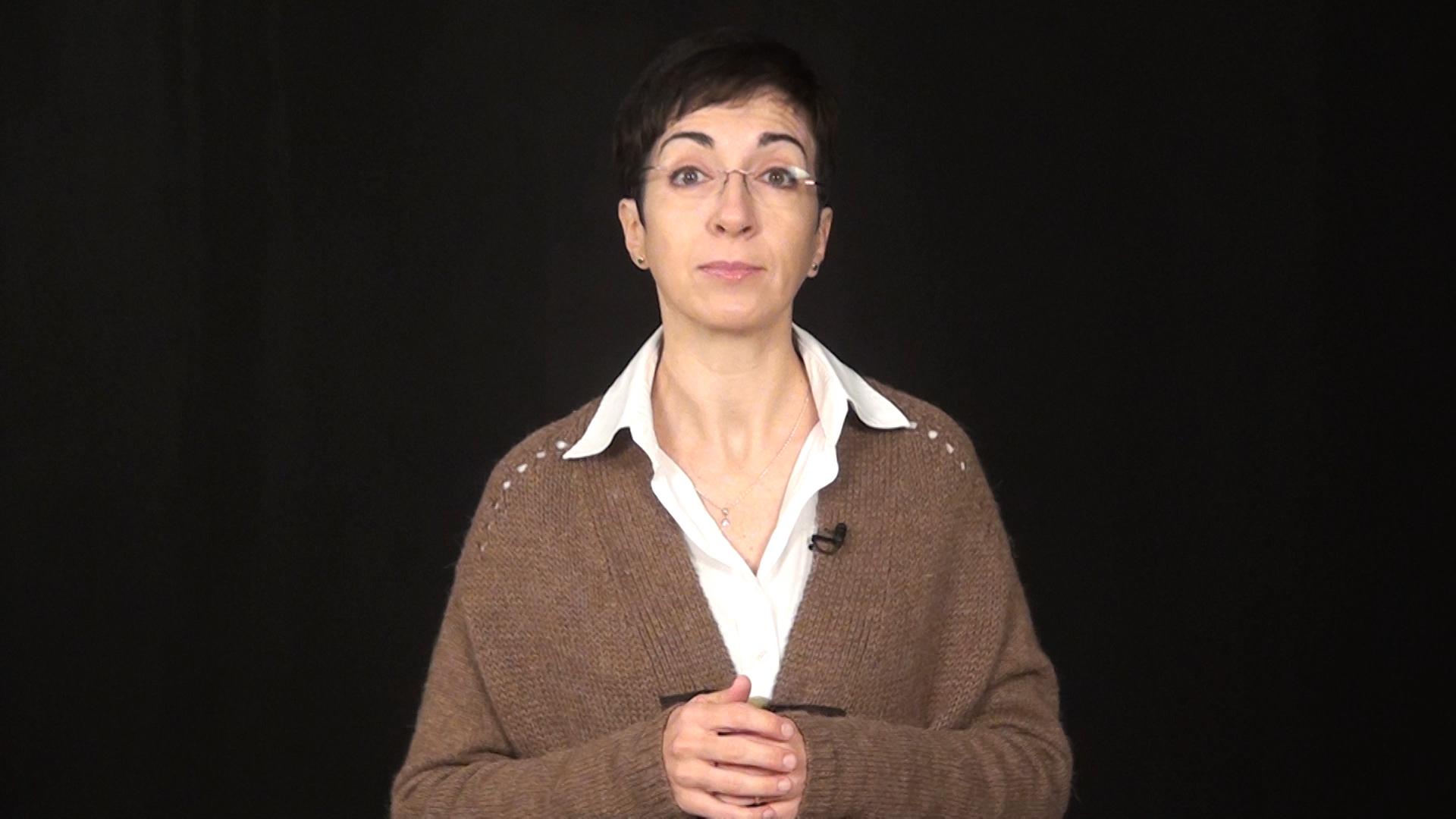 María Asunción Martínez Mayoral
