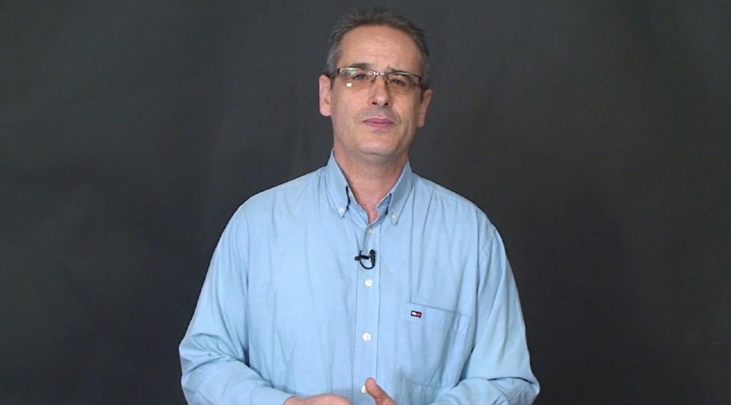 Enrique Roche