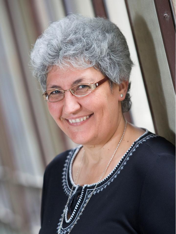 Juana Gallar