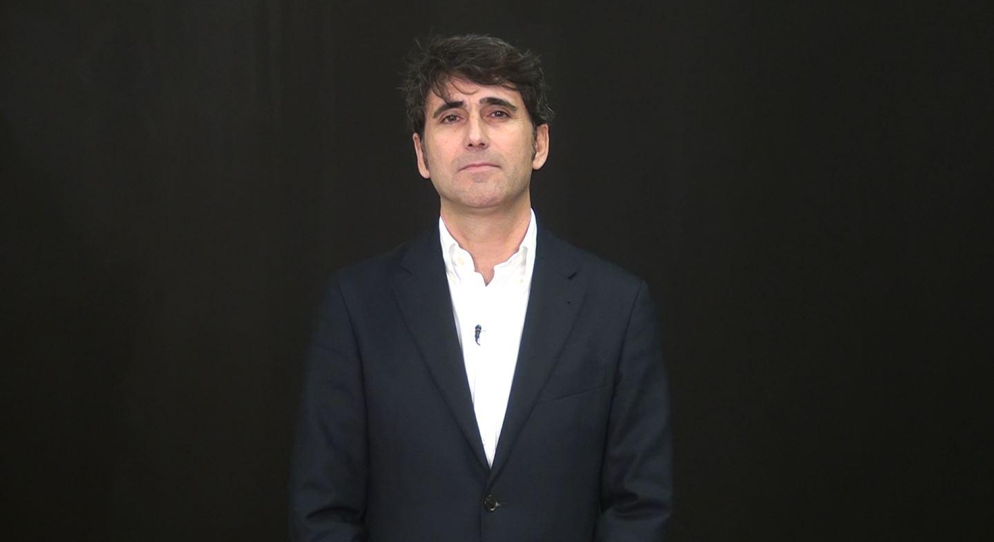 Javier Sáez Valero
