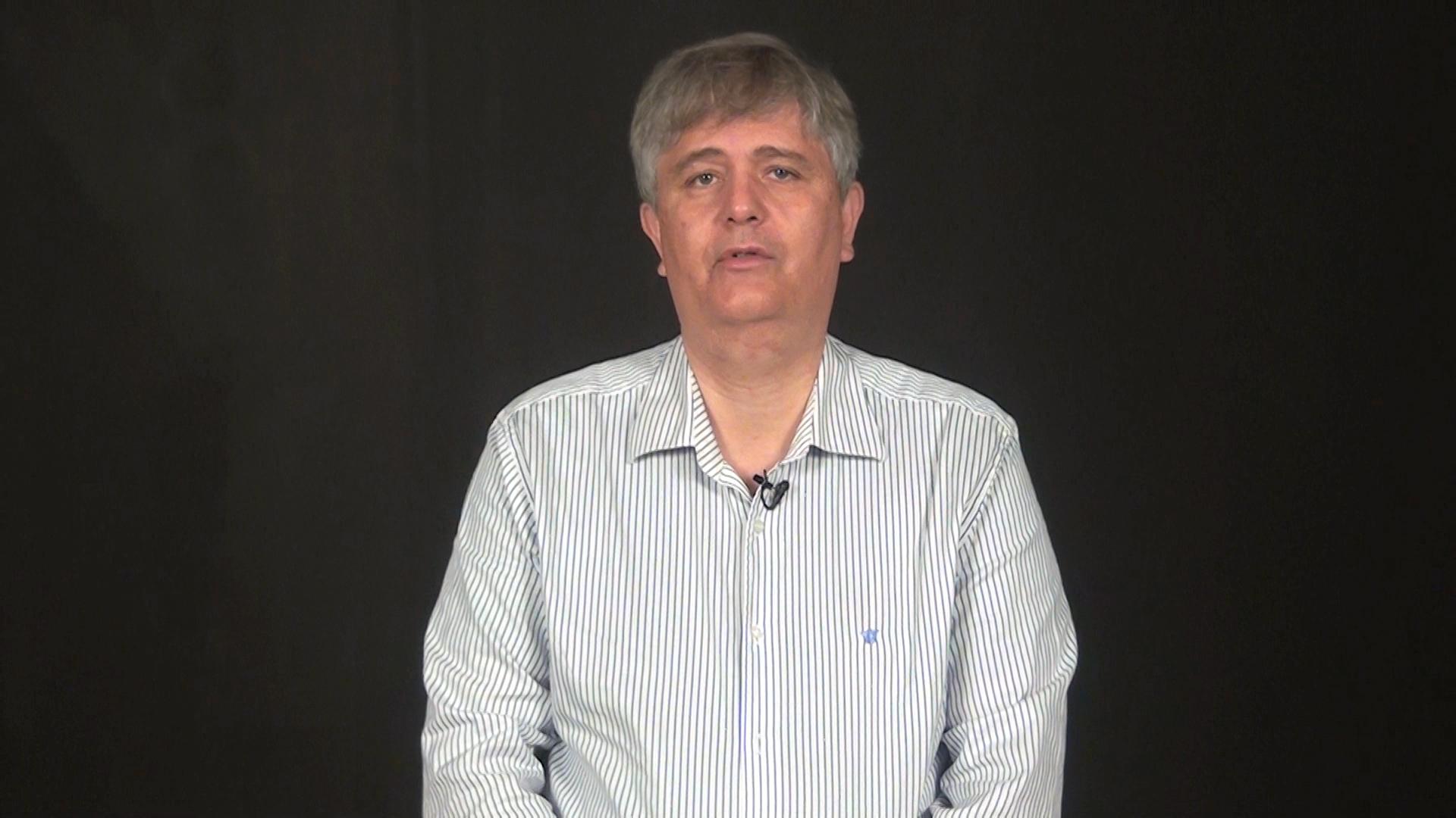 José Ángel Pérez
