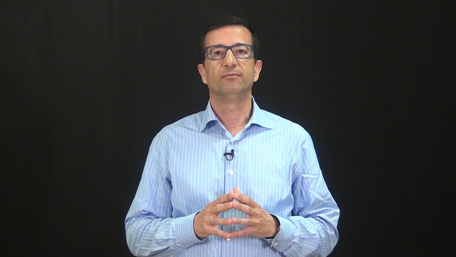 José Alberto García Avilés