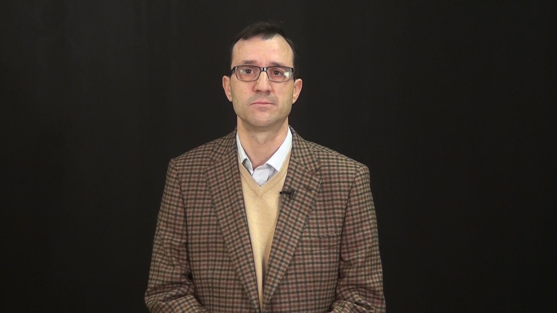Luis Pérez García-Estañ