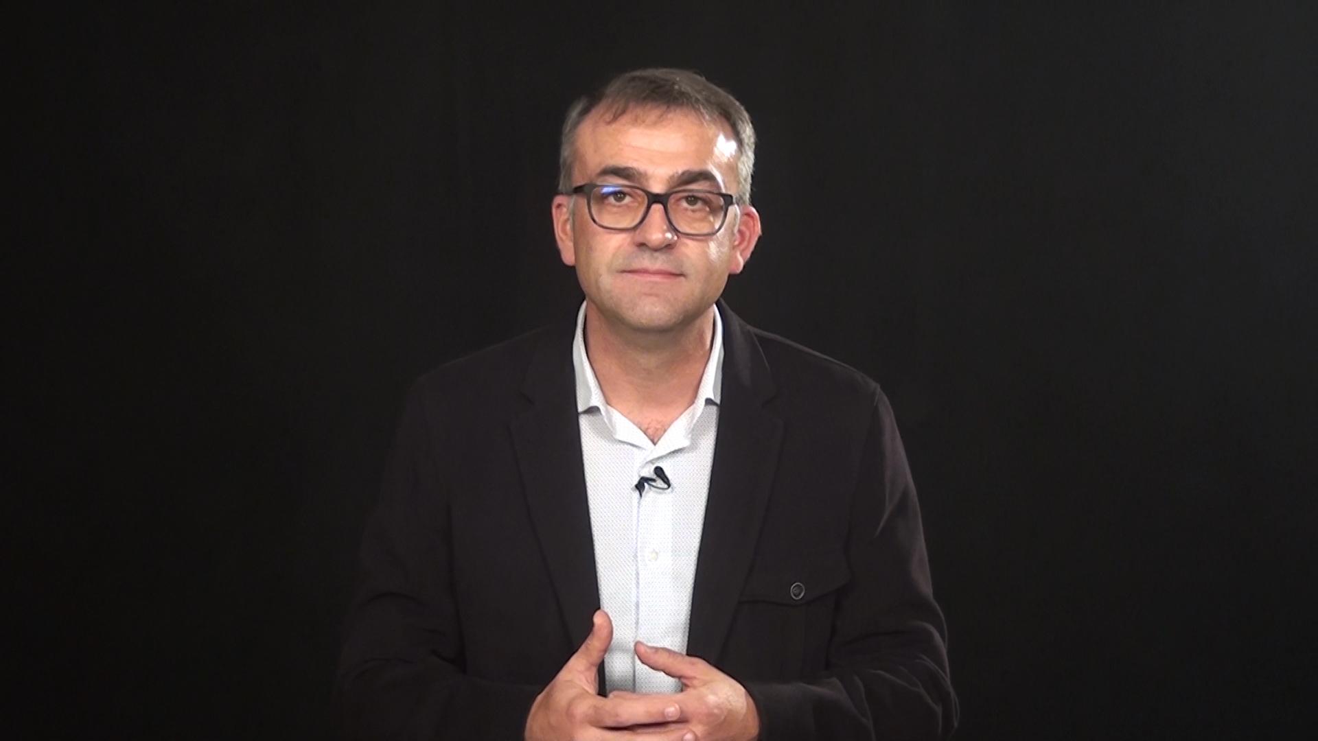 Raúl Moral