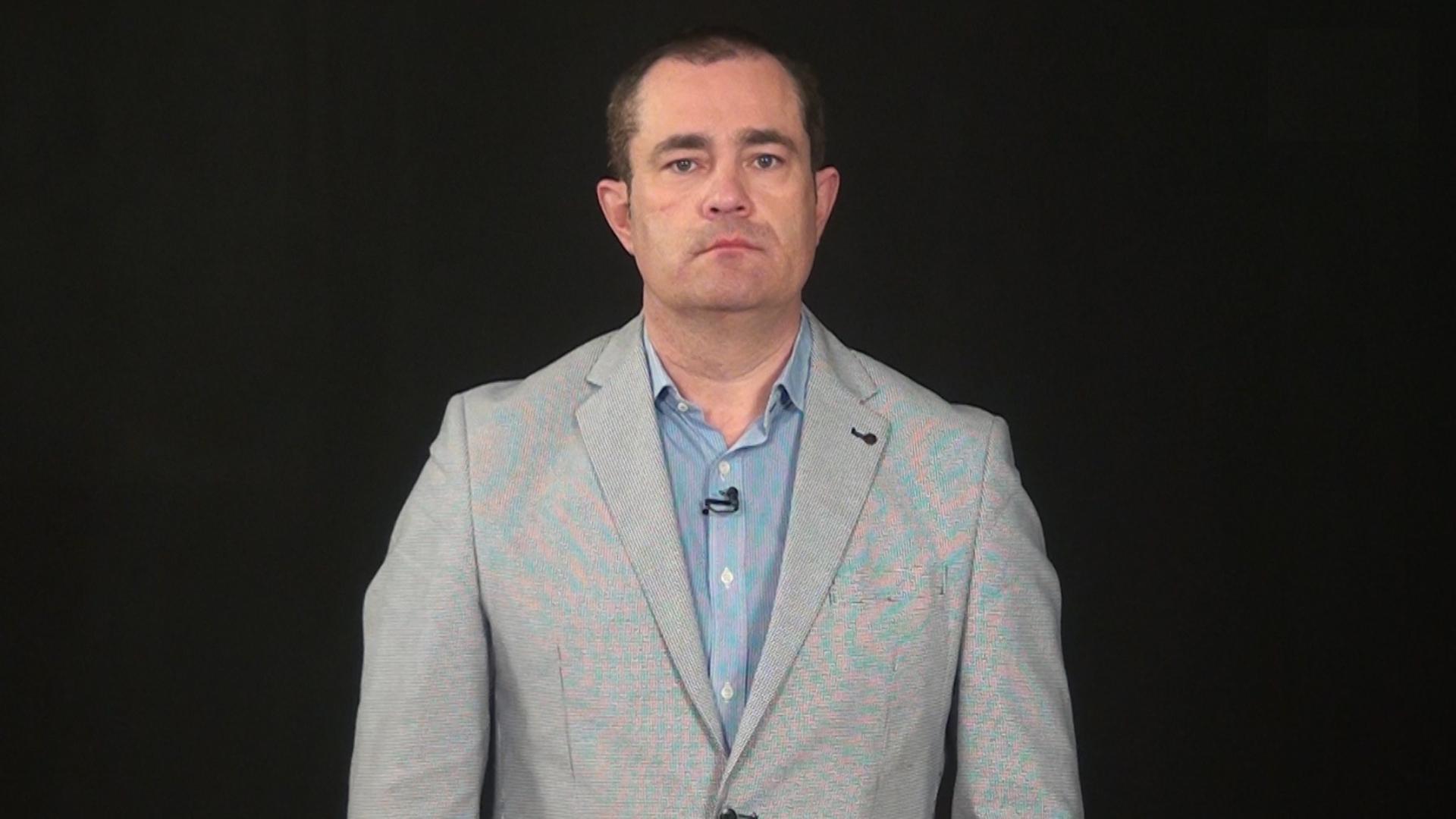 José Antonio Cavero
