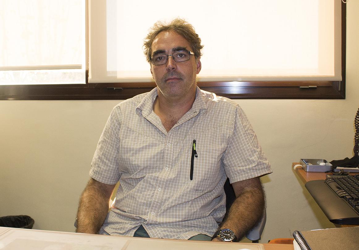 José Navarro Pedreño