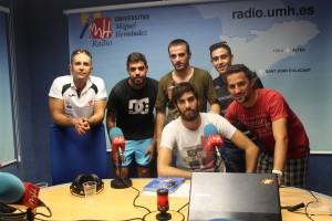 16-05-16- Programa radio verano