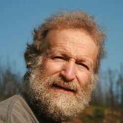 Investigador Peter Robichaud