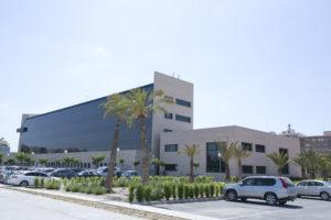 Campus Elche exteriores_K8B2170
