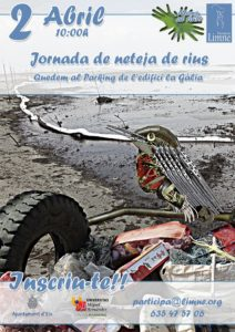 31-03-17- jornada limpieza rios