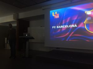 12-04-17- seminario Masía del FCB 2