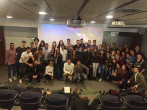 12-04-17- seminario Masía del FCB