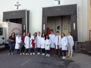 08-05-17 - visita estudiantes matadero
