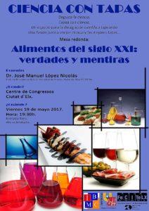 Ciencia-con-tapas-19-05-17_Alimentos-del-siglo-XXI