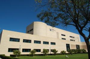 Edificio Rectorado