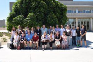 30-06-17- Visita americanos PCUMH 2