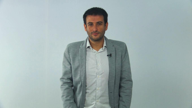 David González-Cutre