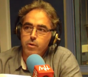 Jose Navarro