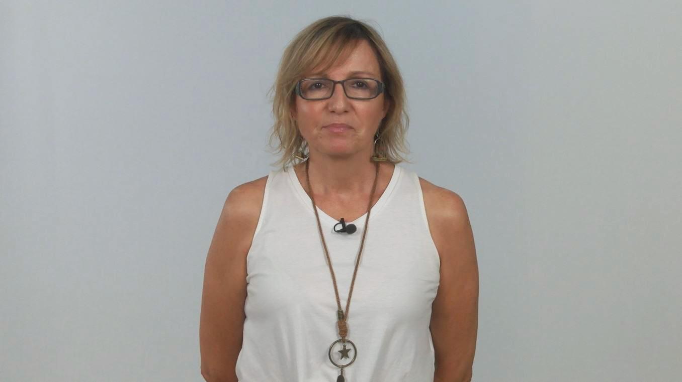 María Teresa Pretel