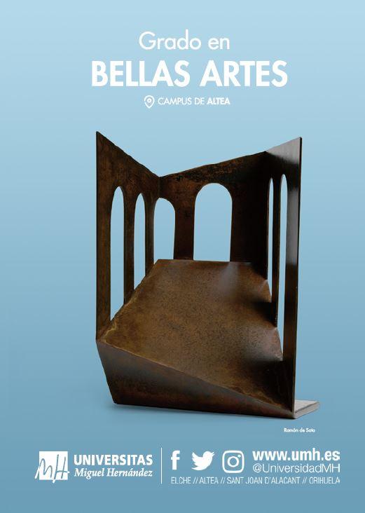 AF BELLAS ARTES ALTEA 2017