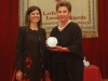 07-05-18- premios ateneo - María Teresa Pérez Vázquez
