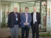 Jose Pio, Salvador Martinez y Hoffmann