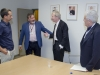 Victor Borrell, Salvador Martínez, Jules Hoffmann, Jose Pio Beltran